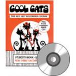 Cool Cats Recorder Student Level 1