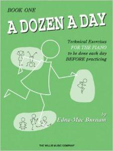 A Dozen a Day Elementary