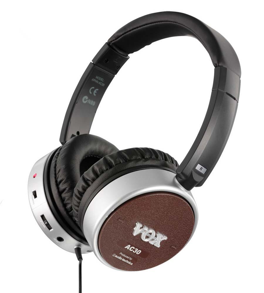 Vox AMPH-AC AC30 Amphones