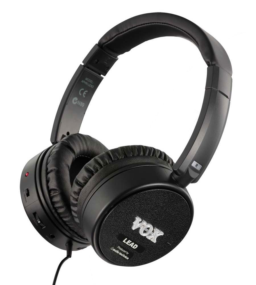 Vox AMPH-LD Lead Amphones