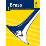 AMEB Brass Series 1 B Flat Grade 1 & 2