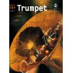 AMEB Trumpet Series 1 Grade 3 & 4