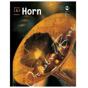 AMEB Horn Series 1 Grade 1 & 2