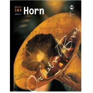 AMEB Horn Series 1 Grade 3 & 4