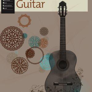 AMEB Classical Guitar Series 2 Grade 4