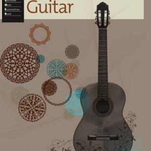 AMEB Classical Guitar Series 2 Grade 5