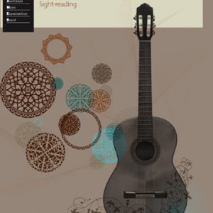 AMEB Classical Guitar Sight Reading 2011
