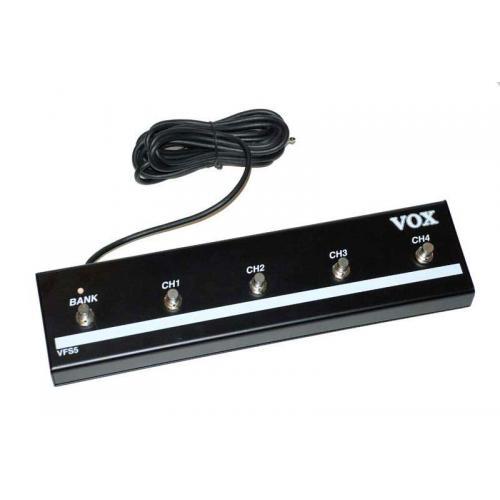 VOX VFS5 Foot Controller