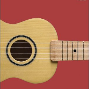 Hal Leonard Ukulele Method Book 2 & CD