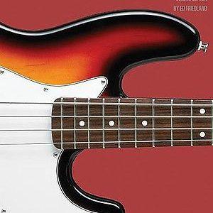 Hal Leonard Bass Method 2nd Ed Book 2