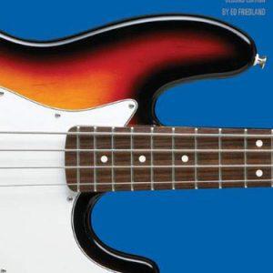 Hal Leonard Bass Method 2nd Ed Book 3