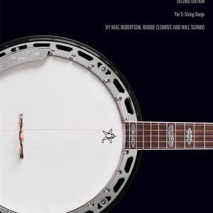 Hal Leonard Banjo Method Book 1 2nd Edition