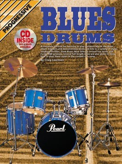 Progressive Blues Drums