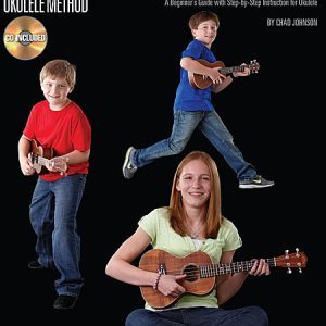 Hal Leonard Ukulele for Kids