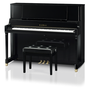 Kawai K400 Upright Piano