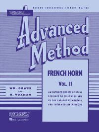 Rubank Advanced Method French Horn V2