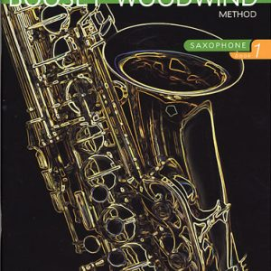 Boosey Woodwind Method Saxophone BK1