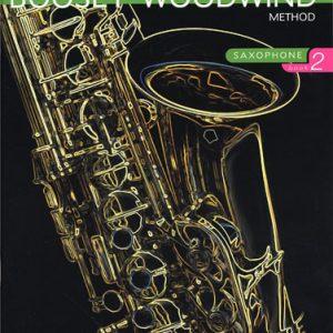 Boosey Woodwind Method Saxophone BK2