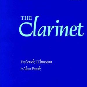 A Comprehensive Method the Clarinet