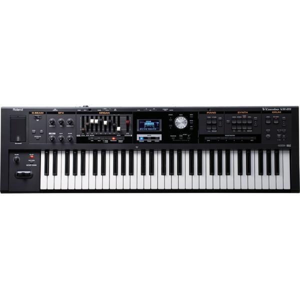 Roland VR09 Live Performance Organ/Keyboard