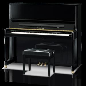Kawai K600 Upright Piano