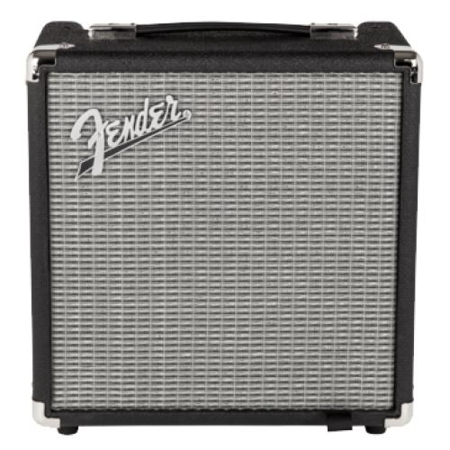 Fender Rumble 15 Bass Amp (V3)