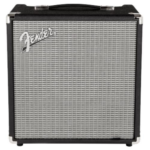 Fender Rumble 25 Bass Amp (V3)