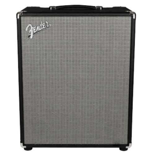 Fender Rumble 200 Bass Amp (V3)