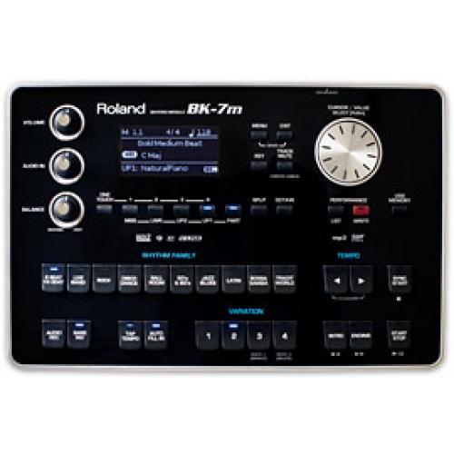 Roland BK7m Sound Backing Module
