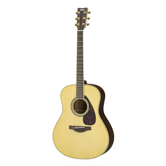 Yamaha LL6 ARE Acoustic Guitar with Pickup