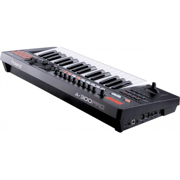 Roland A300PRO MIDI Keyboard Controller