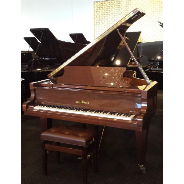 A - Schimmel Concert Grand Piano