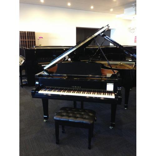Yamaha C3 Grand Piano - September Special!