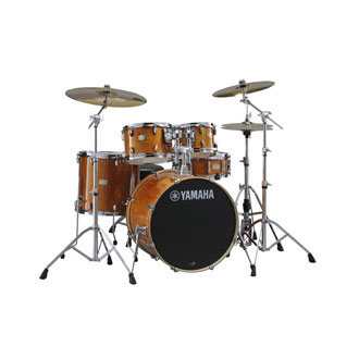 Yamaha Stage Custom Birch Euro Size Drum Kit