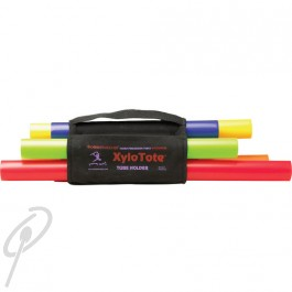 Boomwhackers Xylo-tote tube holder