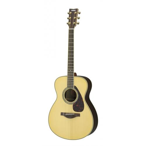 Yamaha LS6M ARE Acoustic Guitar