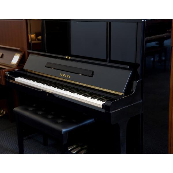 Yamaha UX3 Used Piano