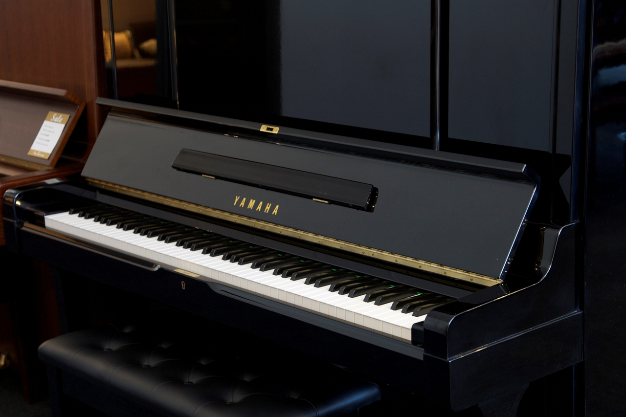 yamaha ux3 used piano vivace music store brisbane queensland 39 s largest music store. Black Bedroom Furniture Sets. Home Design Ideas