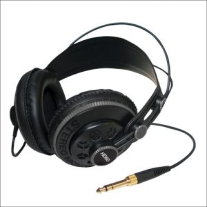 Ashton HD60 Headphones