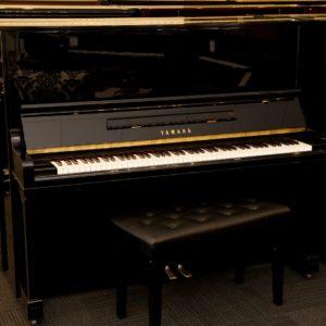 Yamaha U3F Preloved Piano