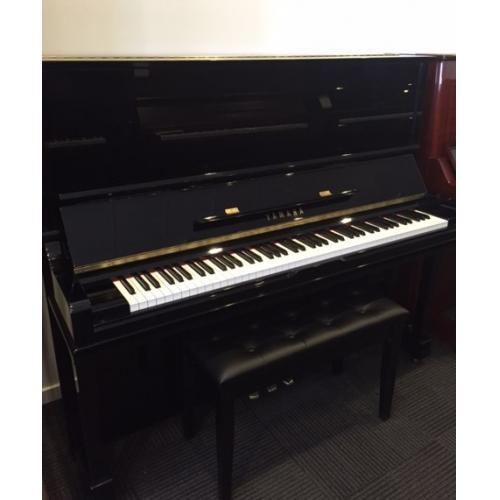 Yamaha U30A Used Piano