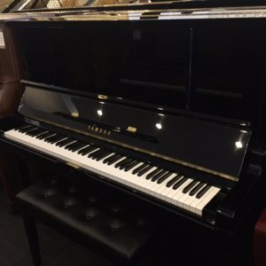 Yamaha UX2 Used Piano