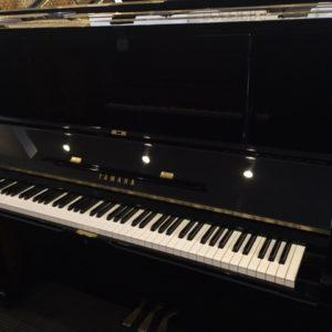 Yamaha YUX Used Piano