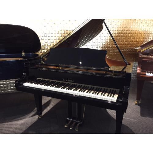 Kawai RX5 Grand Piano 197cm