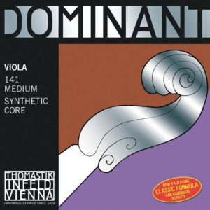 Dominant 1st A Viola String