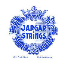 Jargar 4th C Cello String Medium Blue