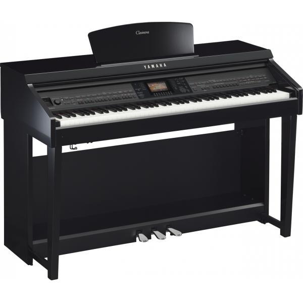 Yamaha Digital Piano CVP701PE