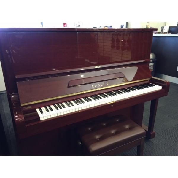 Apollo A350 Used Piano