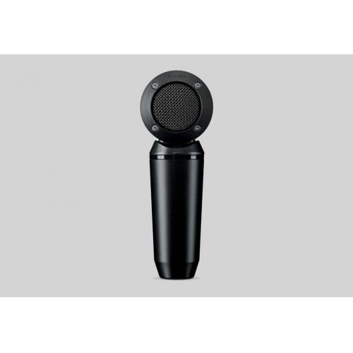 Shure PGA181 Side-Address Cardioid Condenser Microphone