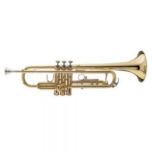 Bach Prelude TR710 Bb Trumpet
